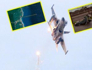 Son dakika… Savaş uçakları havada çarpıştı! Dünya şokta…