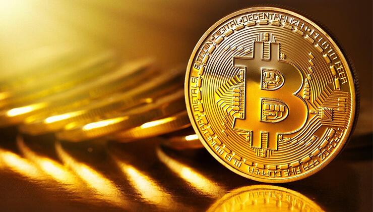 Kuru gören Bitcoin'e sarıldı!