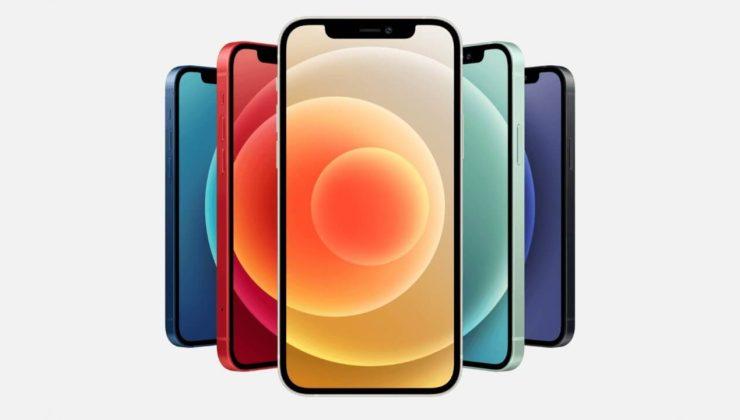 Apple, iPhone 12 modelini Hindistan'da üreteceğini duyurdu.