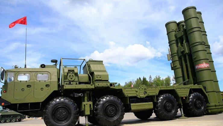 ABD'den S-400 açıklaması. Tek çözüm yolu Türkiye'nin vazgeçmesi !