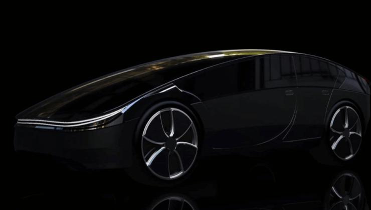 Apple, sürücüsüz otomobilinde kullanılacak lidar sensörleri için tedarikçilerle görüşmeye başladı
