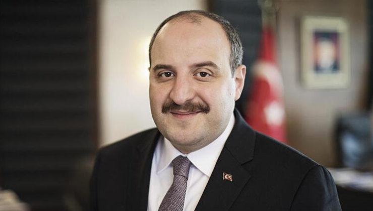 Bakan Varank: Türkiye, Xiaomi'nin dünyada üretim gerçekleştirdiği 4'üncü ülke