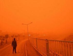 Meteoroloji saat vererek uyardı: Bu illerde yaşayanlar dikkat…