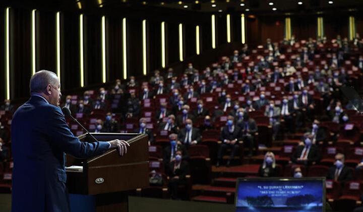 Cumhurbaşkanı Erdoğan duyurdu: Sert yaptırımlar geliyor!