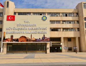 Diyarbakır'da belediyelere kura yöntemiyle 423 personel alınacak