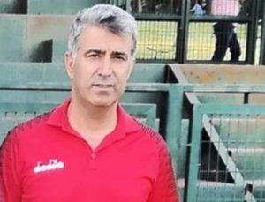 Ergün Kaya, Kovid-19 nedeniyle hayatını kaybetti