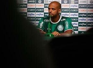 Felipe Melo'ya Arjantin'den transfer teklifi