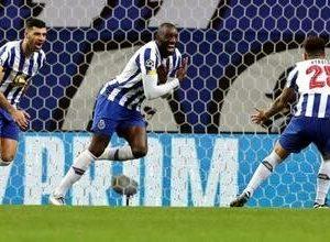 Fenerbahçe'nin gündemindeki Marega 'beklemeye geçti'
