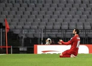 Hakan Çalhanoğlu: 'Gözümüze uyku girmedi'