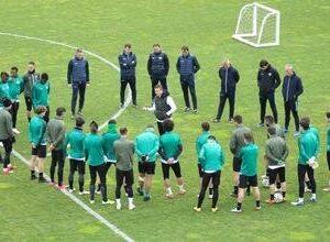 Hakan Keleş: '44 yıllık Süper Lig hasretini sonlandıracağız'