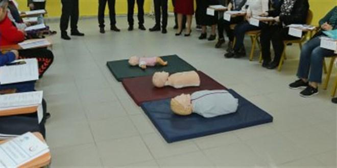 İstanbul MEM'in, yüz yüze ilk yardım eğitimi dayatmasına tepki!