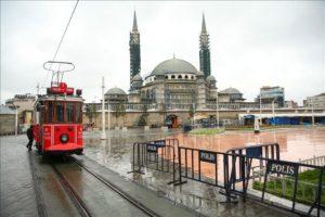 İstanbul Valiliği Alınan Yeni Kararları Duyurdu