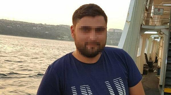 İzmir'de silahlı dehşet ! Bir amcasını öldürdü, diğerini ise yaraladı.