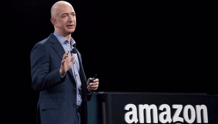 Amazon CEO'su Jeff Bezos'un son 26 yılında öne çıkan başlıklar