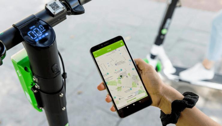 Lime, elektrikli bisiklet ağını büyütmek için 50 milyon dolar yatırım yapacağını açıkladı