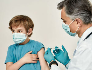 Pfizer aşısında flaş gelişme…