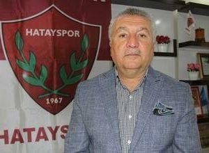 Rahmi Vardı: 'Galatasaray maçında inşallah kazanacağız'