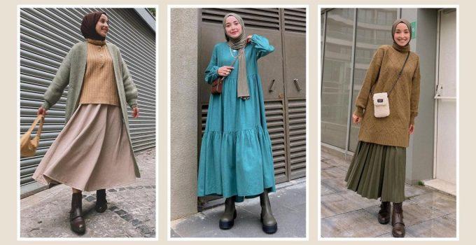 Tasarımcı Rabia Karaca tarzı ve tesettür kombin önerileri
