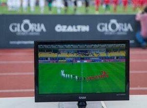 TFF 1. Lig'de 2022-23 sezonu için VAR kararı