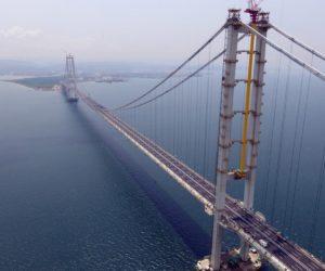 Türkiye Orta Koridorda Kilit Ülke Haline Geldi