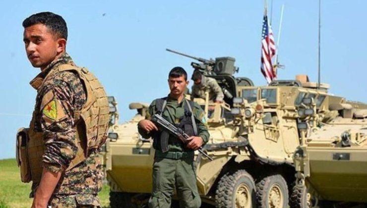 ABD resmen talimatı verdi! İşte terör örgütü YPG-PKK'nın yeni petrol sahası taktiği