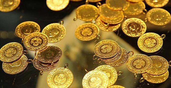 Bugün kü altın fiyatları nedir?