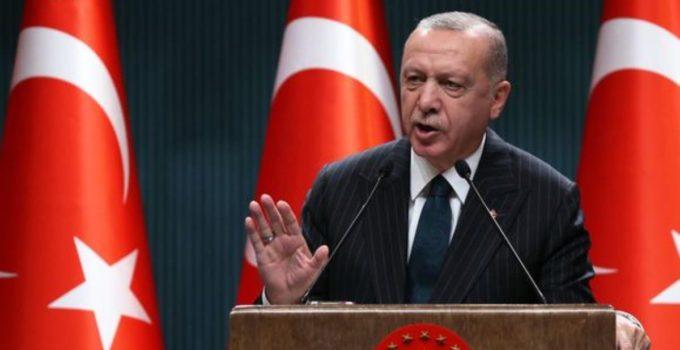 Cumhurbaşkanı Erdoğan, Hasankeyf-2 köprüsünün açılışında yine çevre düzenlemesi uyarısı yaptı