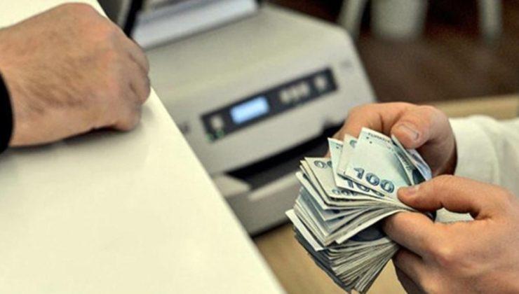 Kredi çekmeyi düşünenler dikkat! İşte bankaların en güncel faiz oranları.
