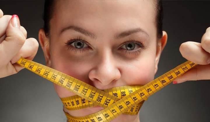 Sebepsiz kilo vermenin 8 nedeni