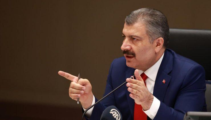 Son Dakika: Türkiye'de 17 Nisan günü koronavirüs nedeniyle vefat edenlerin sayısı açıklandı..