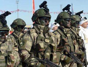 Türk Silahlı Kuvvetleri'nin askeri gücünün detayları!