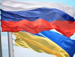 Ukrayna'dan Rusya'ya diplomatik misilleme!