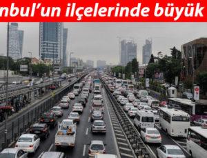 Uzmanlar uyardı! Risk korkutuyor… İşte İstanbul'da en gürültülü olan yerleri