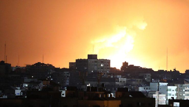 Filistin: ABD'nin sessizliği katliamlara yol açtı.