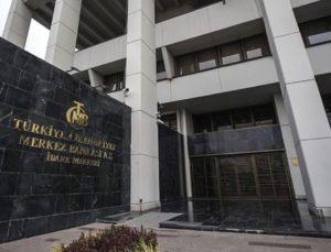 Flaş Haber: Merkez Bankası politika faizini yüzde 19'da sabit tuttu