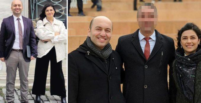 İBB'de yasak aşk iddiası! Aldatıldığını düşünen koca, eşine tahsis edilen makam aracını delil gösterdi