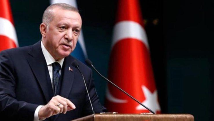 Son Dakika! Cumhurbaşkanı Erdoğan'dan CHP'li Aykut Erdoğdu'ya…