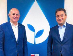 DEVA Partisi'nde sular durulmuyor! Tartışmalı şekilde görevden alınan başkanın yerine Erhan Erol atandı.
