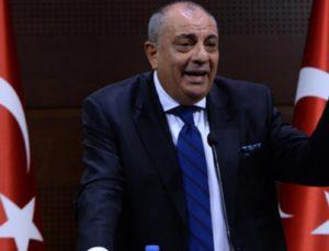 Yeni anayasa çalışmaları devam ederken AK Partili Tuğrul Türkeş'ten dikkat çeken çıkış…