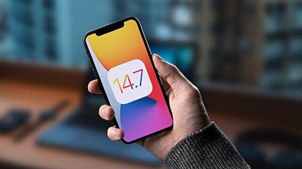 Apple uyardı: Son güncellemeyi tüm iPhone kullanıcılarının yüklemesi şart