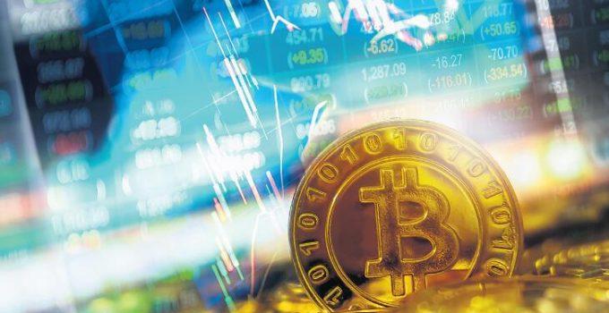 Bitcoin'e devlerden hayat öpücüğü geldi