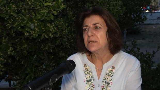 CHP Kırıkkale Kadın Kolları Başkanı Bakkal istifa etti!