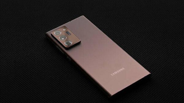 Samsung doğruladı: Galaxy Note 21 bu sene çıkmayacak