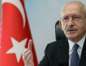 Kılıçdaroğlu: Afetlere karşı hazır olmak devletin asli görevlerindendir