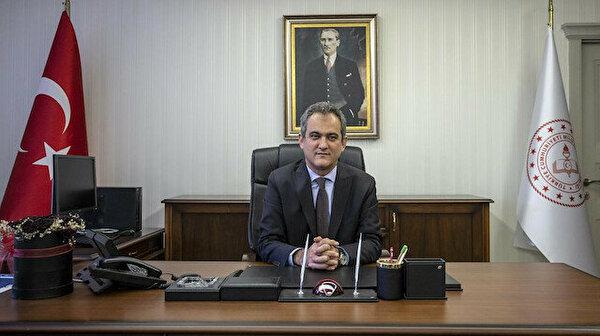 Milli Eğitim Bakanı Özer: Afet bölgelerinde okulların devamı için gerekli tedbirler alındı