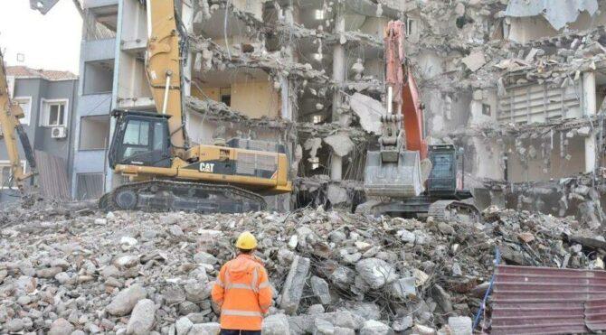 Patronlardan İstanbul depremi senaryosu: 300 milyar dolarlık zarar yaratabilir