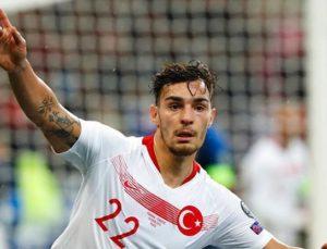 Son dakika! Beşiktaştan Kaan Ayhana transfer teklifi