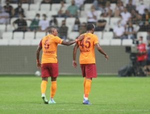 Son dakika! Galatasarayın Randers maçı kadrosunda Marcao yer…